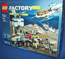 LEGO 10191 STAR JUSTICE retired designed by lego fan - IDEAS - CUSSOO sealed