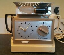 GOBLIN TEASMADE, TEASMAID, MODEL 845K, PERFECT WORKING ORDER, NO LIGHT SHADE