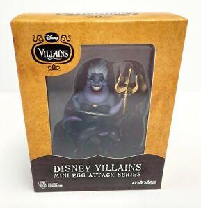 Beast Kingdom Disney Villains: Ursula Mini Egg Attack Statue