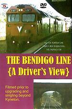 THE BENDIGO LINE