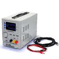 THE NEWEST 2018 WEP 305DB HIGH PRECISION PROGRAM CONTROL DC POWER SUPPLY SERIES
