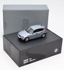 Kyosho 80420308606 BMW 1er Coupe E87 Quarzblau, 1:43, OVP, S015