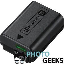 Battery for SONY RX10 a7 a7S a7R a5000 a5100 a6000 a6300 a6500 II III NP-FW50