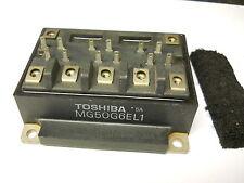 TOSHIBA MG50G6EL1 TRANSISTOR MODULE 50A 450V NEW CONDITION / NO BOX