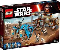 LEGO STAR WARS 75148 INCONTRO SU JAKKU NUOVO NEW