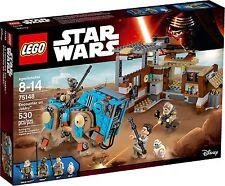 LEGO STAR WARS 75148 REUNIÓN SOBRE JAKKU NUEVO NEW