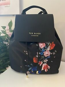 Ted Baker VALL Floral Backpack BNWTS