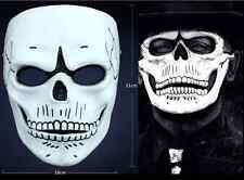 Skull Skeleton For James Bond 007 Spectre Mexican Day of the Dead Mask Halloween
