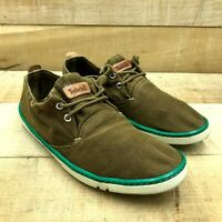 Timberland Mens EarthKeepers Hookset Brown Casual Shoes Size US 8.5