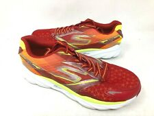 NEW! Skechers Men's GORUN RIDE 4 Athletic Shoes Multi Size:8 #53998 f10c a