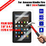 100% Genuine 9H+ Tempered Glass Screen Protector For Kindle Paperwhite 4 2018 HD