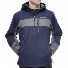 SALE! Columbia Sportswear Men's Thermal Coil Winterswept Winter Jacket / Coat  L