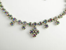 Vintage 1970s Costume Necklace  LAYBY AVAILABLE