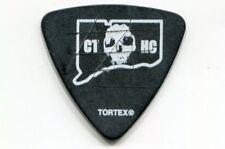 HATEBREED 2016 Concrete Tour Guitar Pick!!! CHRIS BEATTIE custom concert stage