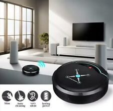 Automatic Smart Robot Vacuum Cleaner Small Vacuum Cleaners Sweeping Robot Floor