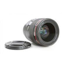 Canon EF 1,4/35 L USM + Sehr Gut (230463)