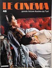 Le Cinéma n°48- 1982 : Le cinéma Italien au début des années 50 - Luigi Zampa