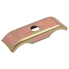 RSB HYDRAULIC TUBE CLAMPS - COVER PLATE TO SUIT SIZE 2 - O CLAMP 1-04033