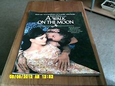 A Walk on the Moon (diane lane, viggo mortensen) Movie Poster A2