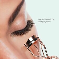 Eyelash Curler With Refill Pad Lash Curlers Cosmetic Tool Travel Eye Lashes Clip
