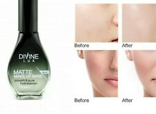 DIVINE LUX Matte Make Up Base Silky smooth & pure hydratation XL pack 40ml.