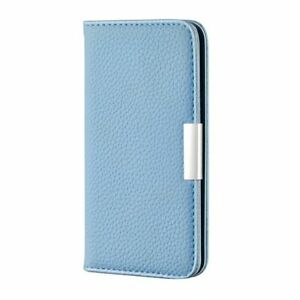 Wallet Cell Phone Case Card Holder Book Flip Cover Kickstand Mobile Accessories