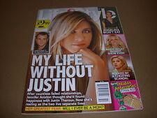 LIFE & STYLE WEEKLY Magazine, December23, 2013, Jennifer Aniston, Britney Spears