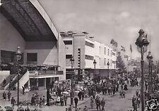 # MILANO: FIERA- VIALE DELL'INDUSTRIA - 1954
