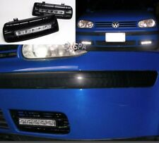 Daytime Running Lights Daylight Day DRL TFL Integrated IN USE FOR VW Golf 4 IV
