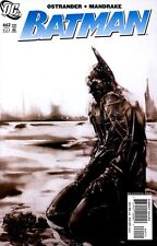 Batman #662, NM+ 9.6, 1st Print, Unlimited Shipping Same Cost
