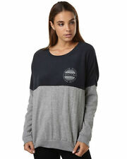 Volcom Polyester Hooded Jumpers & Cardigans for Women