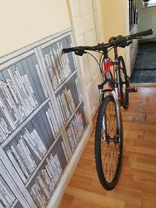 Boardman COMP X7 hybrid Bike XL Frame Hydrulic Brakes
