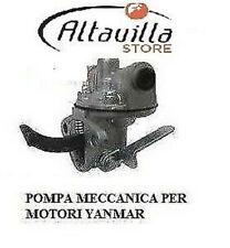 Pump Diesel Oil Engine Yanmar 523 Microcar Mgo M. Go MC1 MC2 Family