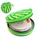 Storage Useful Bag Dvd Case Organizer Watermelon Cd Game Disc Wallet Holder Hot