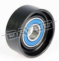 NULINE IDLER TENSIONER PULLEY for HOLDEN ASTRA CRUZE HYUNDAI KIA EP242