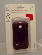 Flex Protective Cover T-Mobile Prism & Huawei Summit Purple