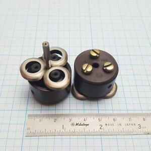 Thread Rolling Head / Die - M3x0.5 (rod/spoke threading head) Gewinderollkopf