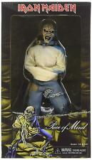 """NECA IRON MAIDEN ! Peace Of Mind Collectible Figure 8"""" Clothed Figure"""
