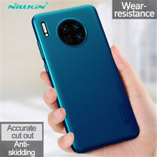 For Huawei Mate 30 Pro Lite NILLKIN Shockproof Frosted Shield Hard Case Cover