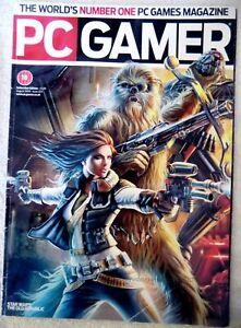 67495 Issue 203 PC Gamer Magazine 2009