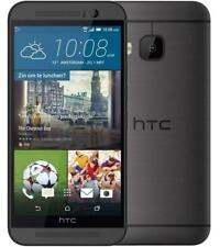 HTC One M9 - 32GB/3GB - Gunmetal Gray (Factory Unlocked) Smartphone