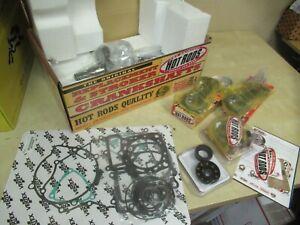 HOT RODS BOTTOM END REBUILD KIT WITH CRANKSHAFT - KAWASAKI TERYX 750 2012 ONLY