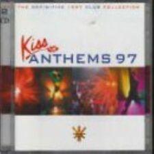 Kiss 1997 Album Music CDs