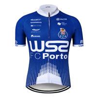 Man Sports Cycling Jerseys Woman Bike Riding Bicycle Men Breathable Shirt