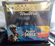 New PAPER JAMZ WowWee Amplifier Series 1 Real Working Speaker Sealed Unopened