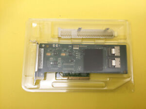 LSI SAS9201-8I 6Gbps SAS/SATA PCI 9201-8i Raid Controller Card