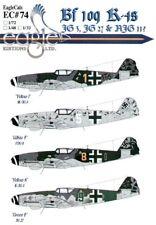 Eagle Cal 1/72 Messerschmitt Bf 109K-4 # 72074