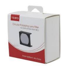 Filtro VIOFO 100% original CPL Filter lens cover para A119S, A119.ENVIO Gratis!
