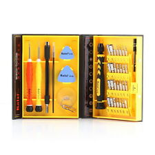 38 in 1 Opening Tools Kit Precision Screwdriver Repair Set For iPhone Samsung FE
