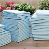 Training Toilet Puppy Pets Accessories Water Absorbent Mat Pads Diapers Pee